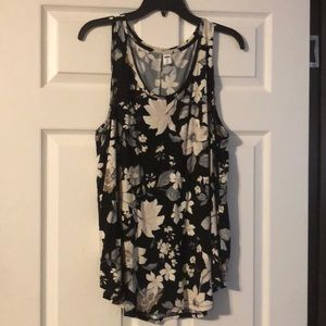 Old Navy Lux Tank Top XL